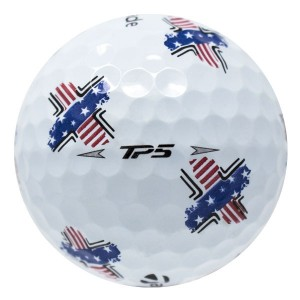 TaylorMade TP5 Pix USA - 1 Dozen
