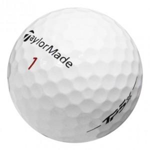 TaylorMade TP5x - Near Mint (4A) - 1 Dozen