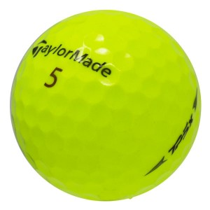 TaylorMade TP5x Yellow - 1 Dozen