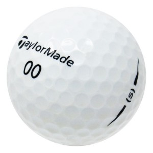 TaylorMade Project (s) - 1 Dozen
