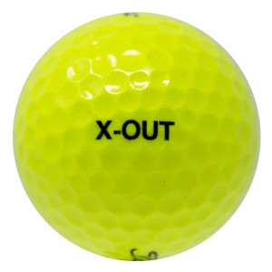 Titleist DT TruSoft X Out - 1 Dozen