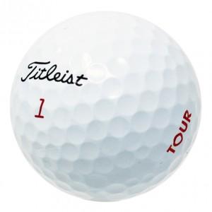 Titleist Pro V1x 2019 PGA TOUR Balls - 1 Dozen