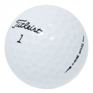 Titleist Tour Soft - 1 Dozen