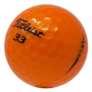 Titleist VG3 Orange - 1 Dozen Pristine Quality