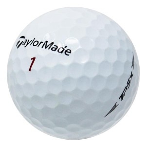 TaylorMade TP5x New Generation - 1 Dozen