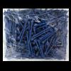 2 3/4 Wood Tees-500 Pack-Blue