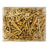 2 3/4 Wood Tees-500 Pack-Natural