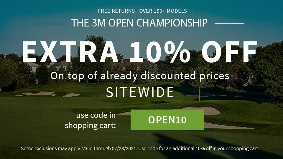 The 3M Open Championship