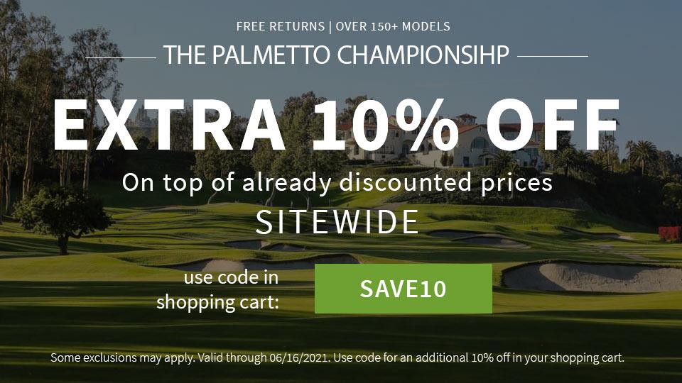 Palmetto Championship