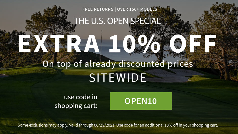 U.S. Open Championship