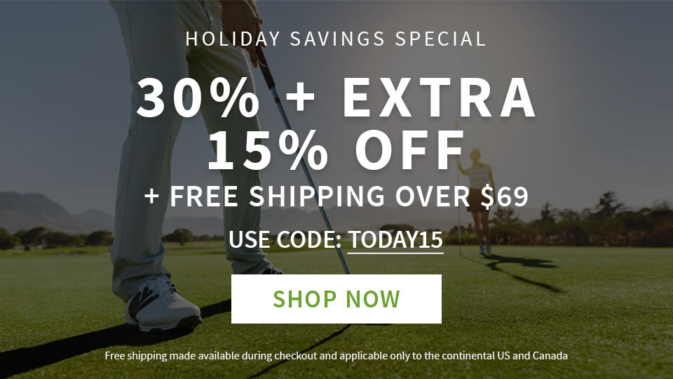 Holiday Savings Special