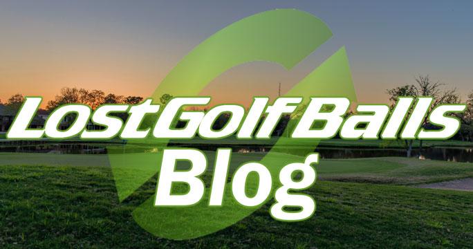 Lostgolfballs blog