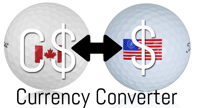 Canadian Dollar Currency Converter