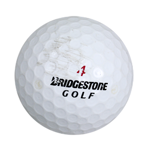 Bridgestone - Recycled Grade B