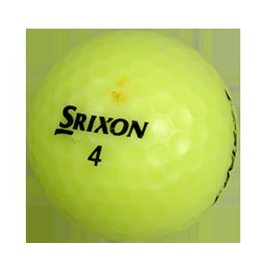Srixon - Recycled Grade A