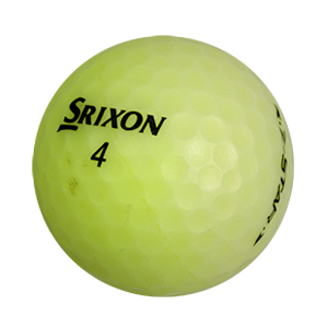Srixon - Recycled Grade B