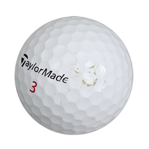 TaylorMade - Recycled Grade A