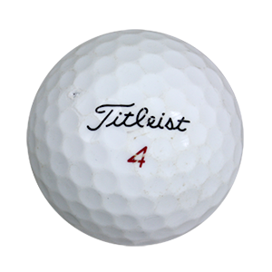 Titleist - Recycled Grade A